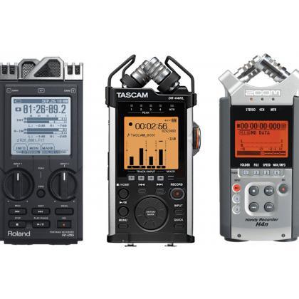 Portabl audio snimači i 10 načina kako vam mogu pomoći…