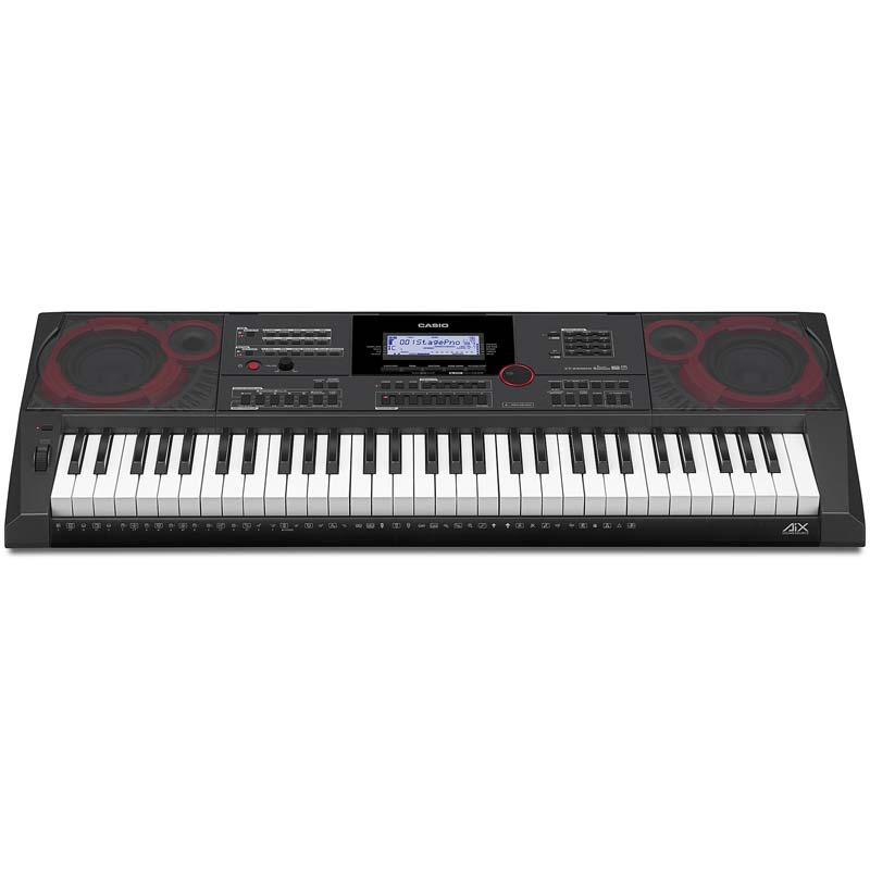 Casio CT-X5000 klavijatura