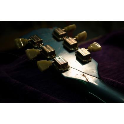 Kako (ne)uraditi setup gitare…deo drugi.