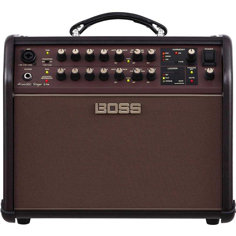 Boss ACS-LIVE (3) gitarsko pojačalo
