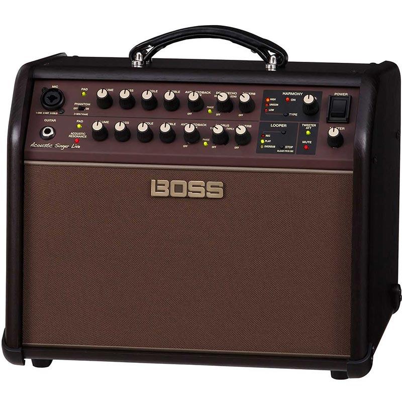Boss ACS-LIVE pojačalo za akustičnu gitaru