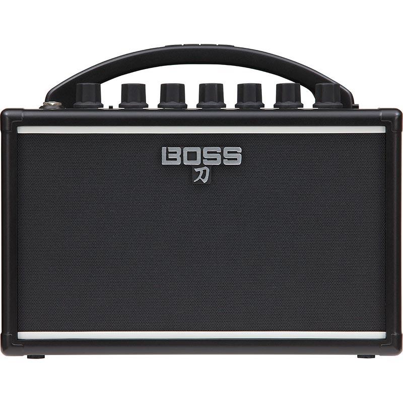 Boss KTN-MINI (2) gitarsko pojačalo