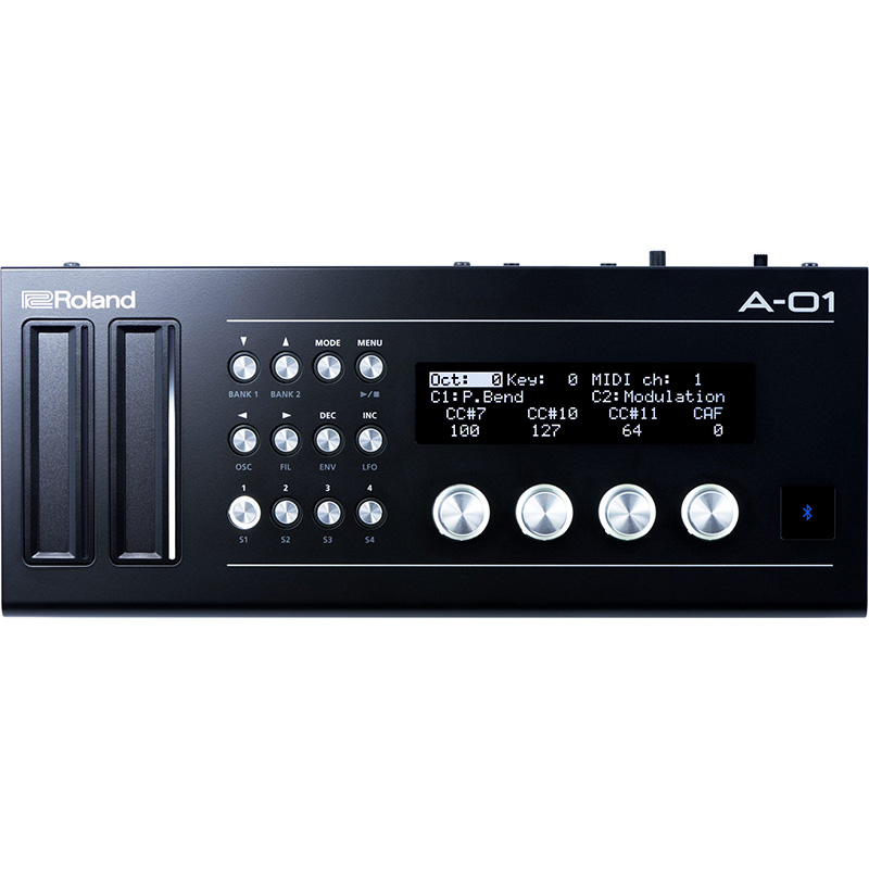 Roland A-01 Controller