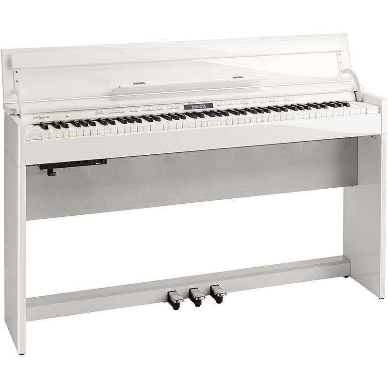 Roland DP-603 PW električni klavir