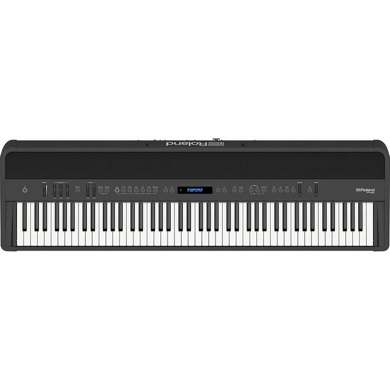 Roland FP-90 BK električni klavir