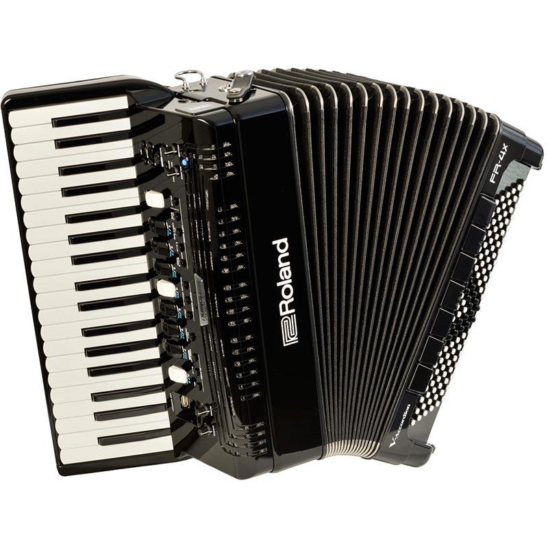 Roland FR-4X BK harmonika
