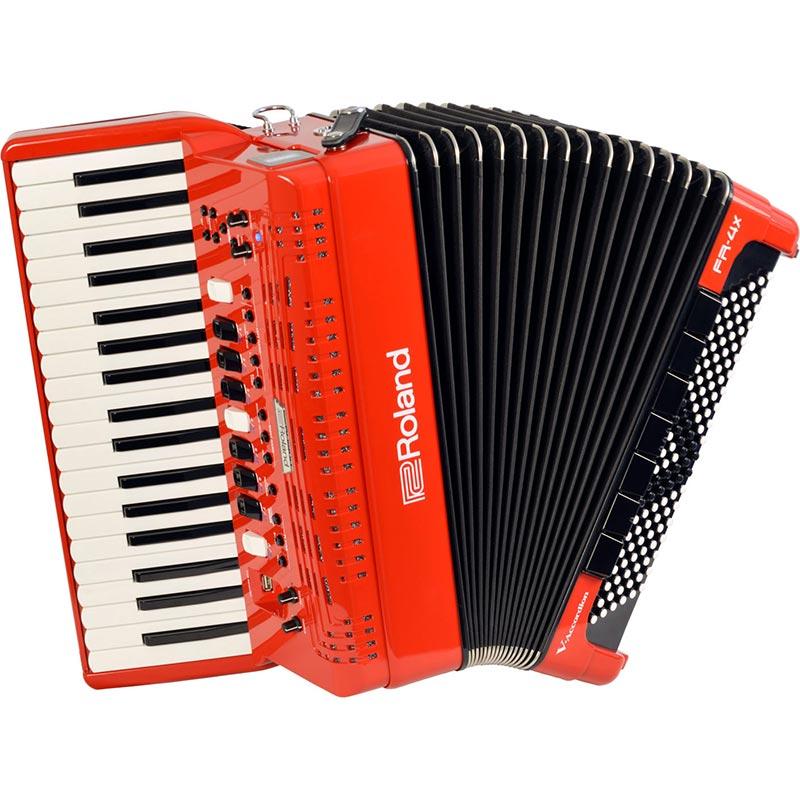 Roland FR-4X RD harmonika