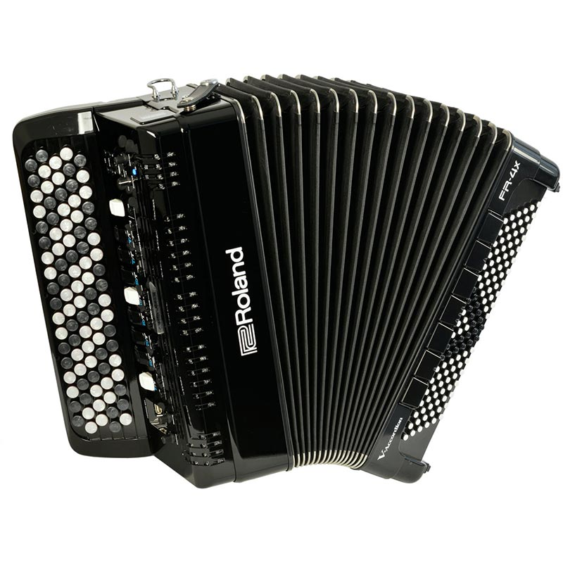 Roland FR-4XB BK harmonika