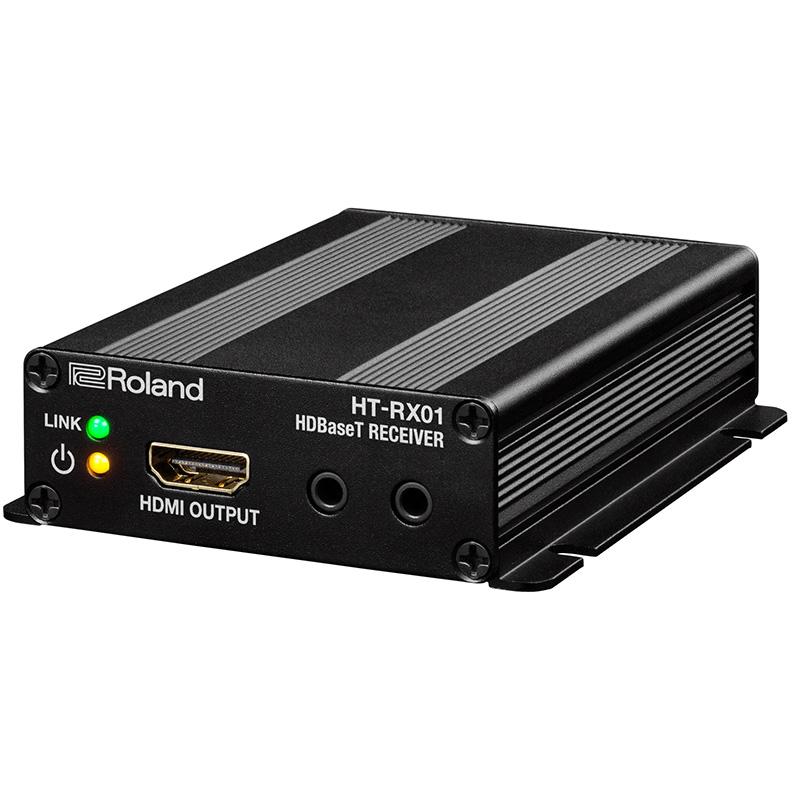 Roland HT-RX01 Video Mixer