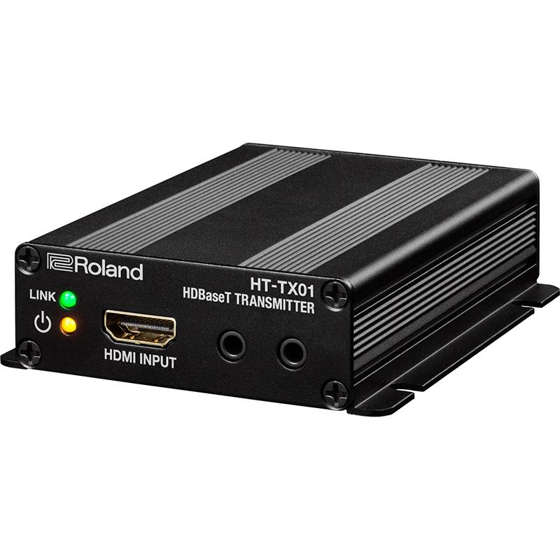 Roland HT-TX01 Video Mixer
