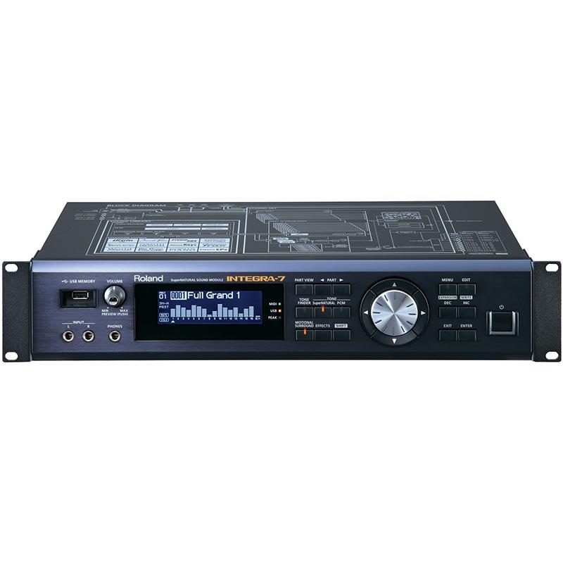 Roland INTEGRA-7 (2) zvucni modul