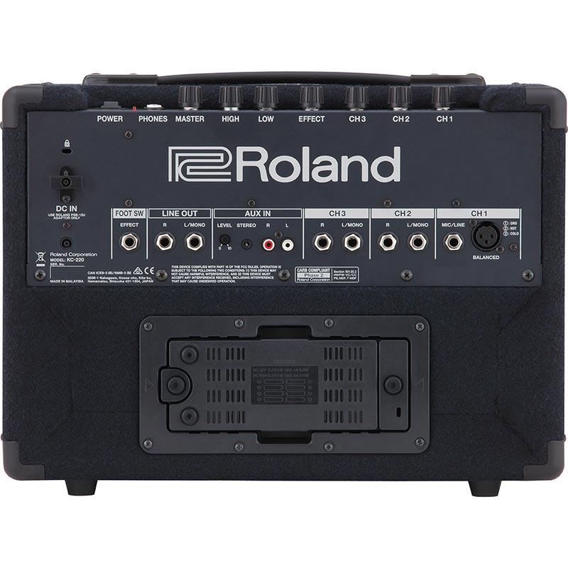 Roland KC-220 pojačalo za klavijaturu