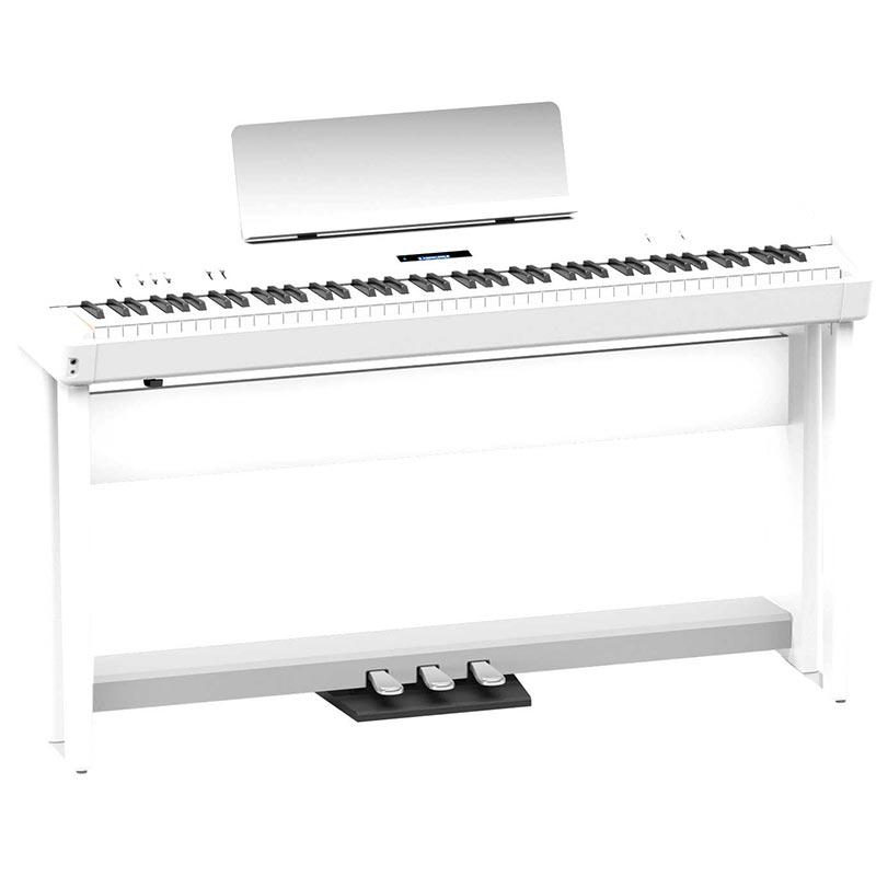 Roland KPD-90 WH električni klavir
