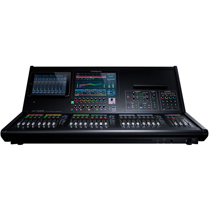 Roland M-5000 Video Mixer