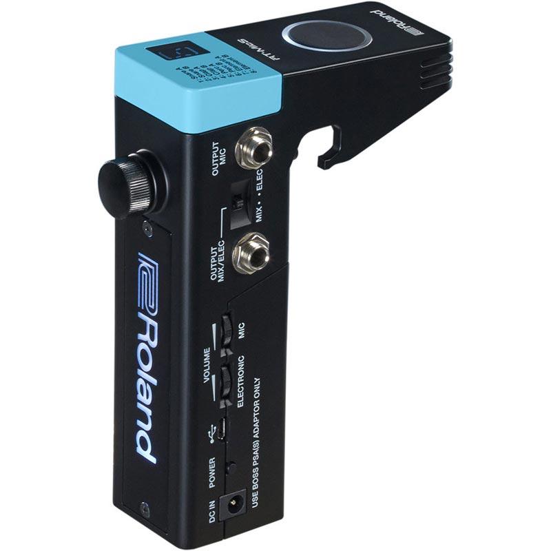 Roland RT-MicS (2) triger modul