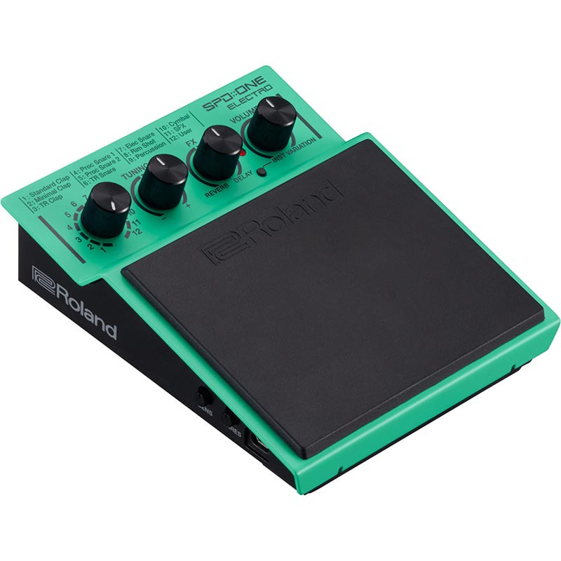 Roland SPD-1E (3) Percusion Pad