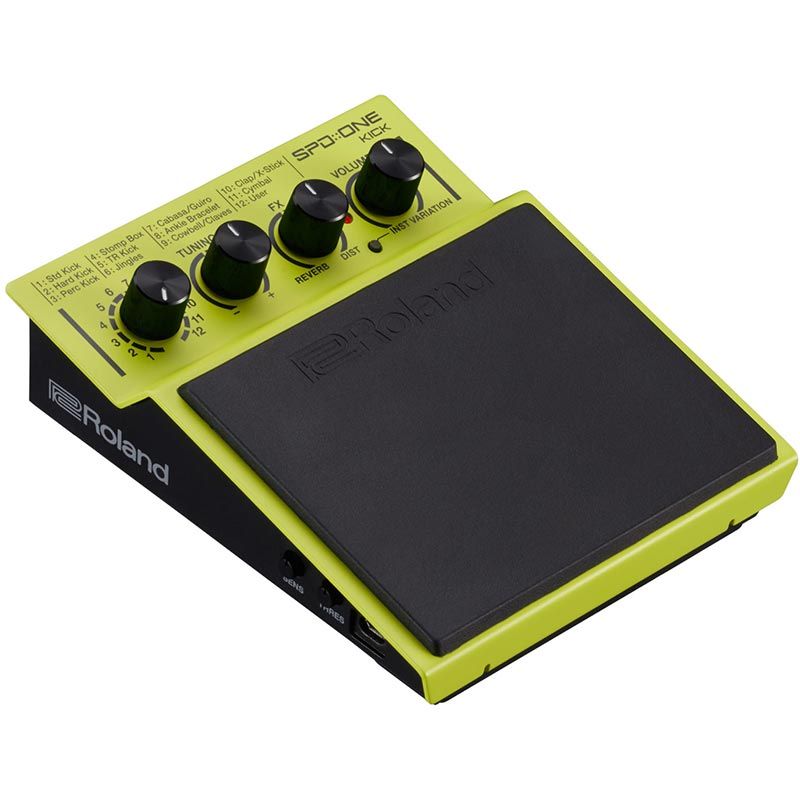 Roland SPD-1K (3) Percusion Pad