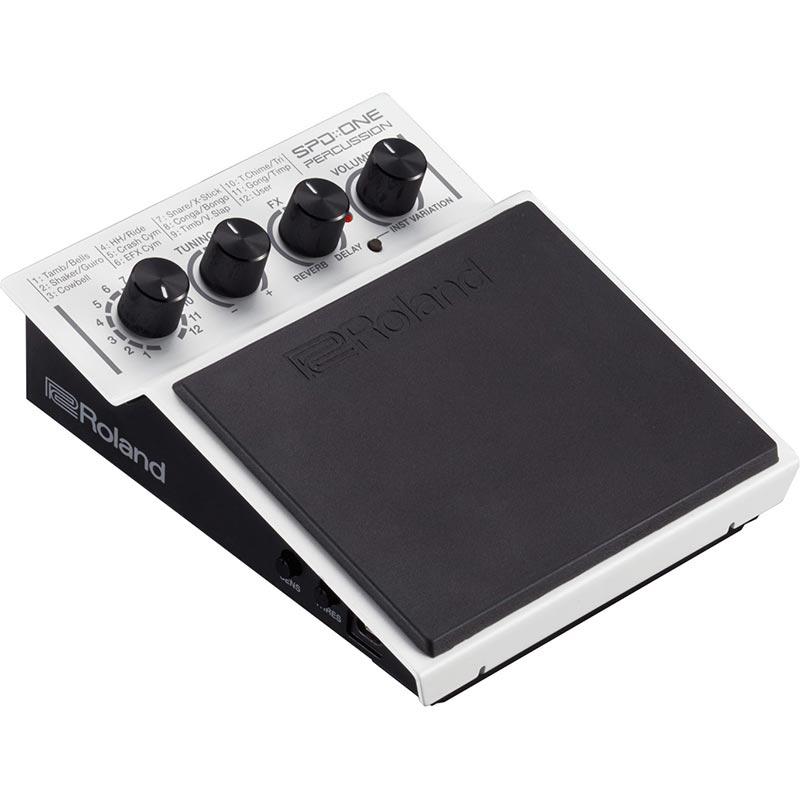 Roland SPD-1P (3) Percusion Pad
