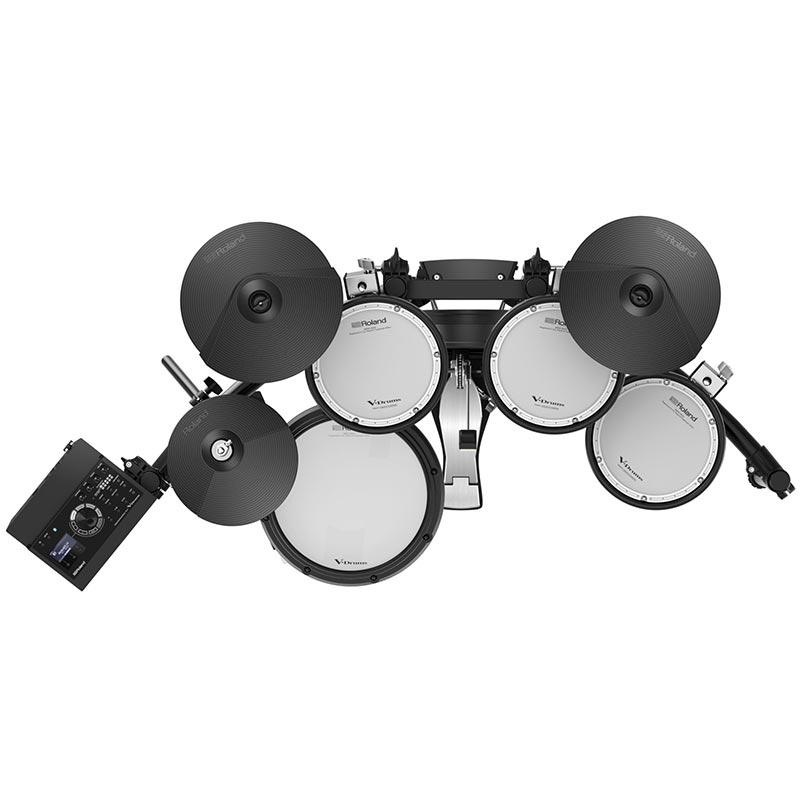 Roland TD-17KV V-Drums set sa stalkom