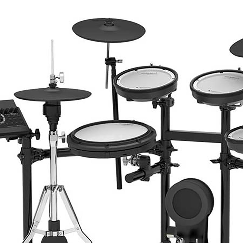 Roland TD-17KVX V-Drums set sa stalkom