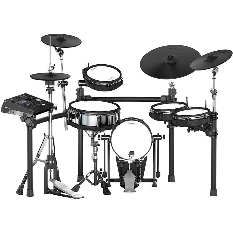 Roland TD-50K Pro V-Drums Kit