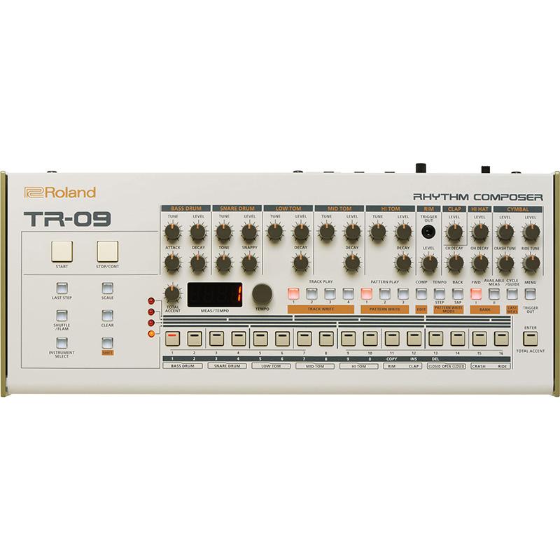Roland TR-09 sound module