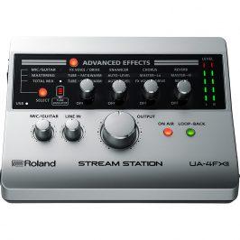 Roland UA-4FX2 digitalni snimač