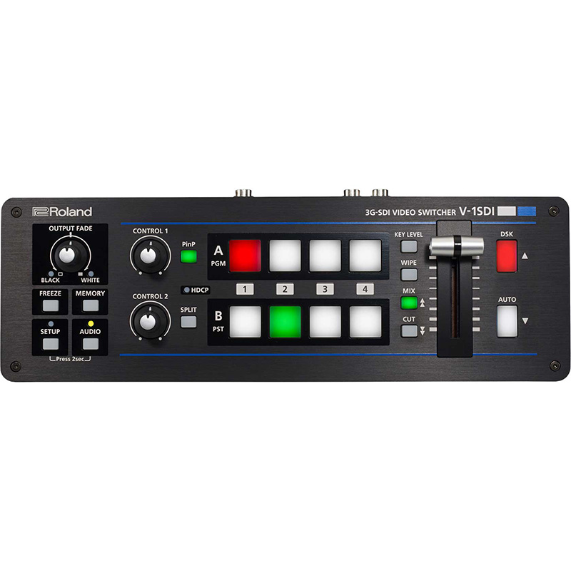 Roland V-1SDI Video Mixer