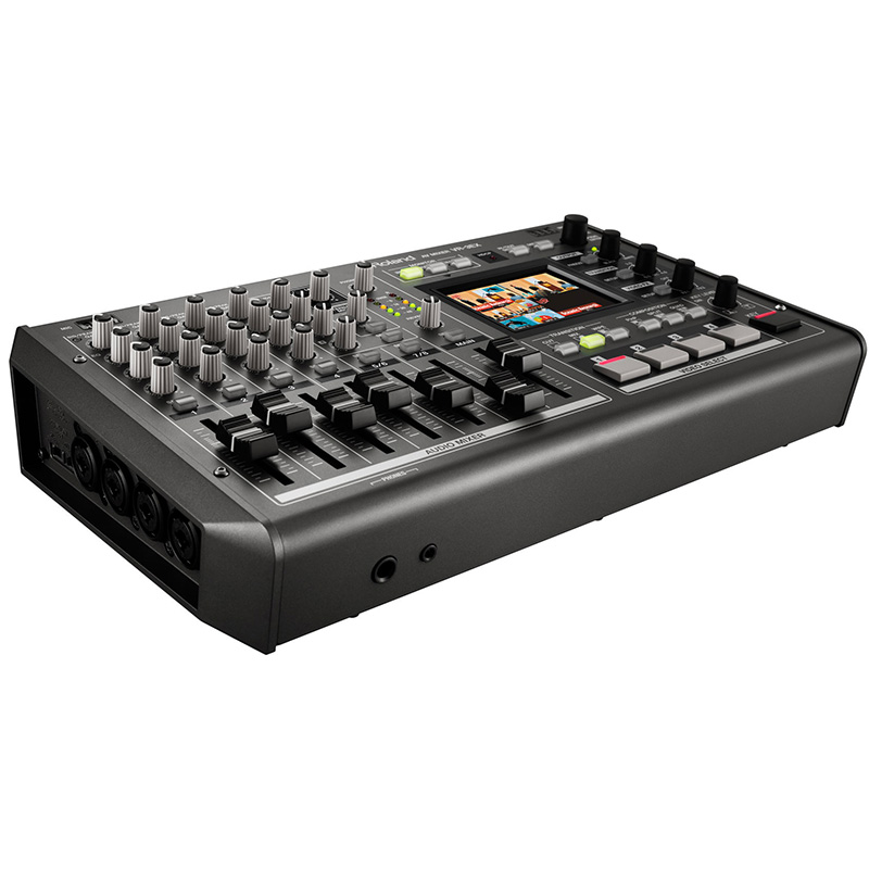 Roland VR-3EX All-in-one A/V mixer