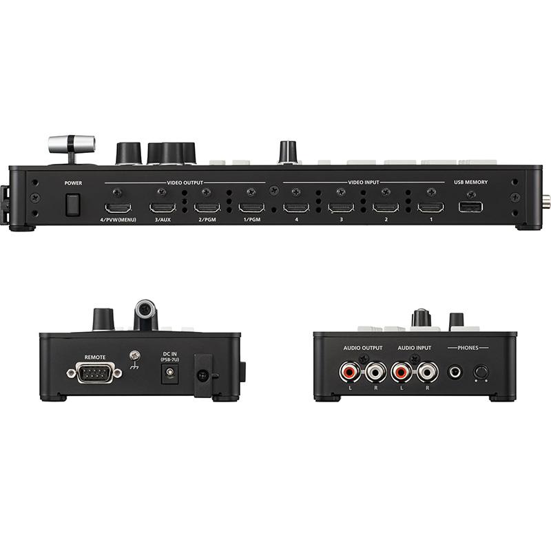 Roland XS-1HD Multi-format Video Switcher