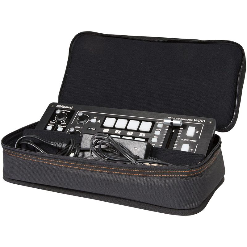 Roland CB-BV1 Pro AV Bag for V-1HD & V-1SDI
