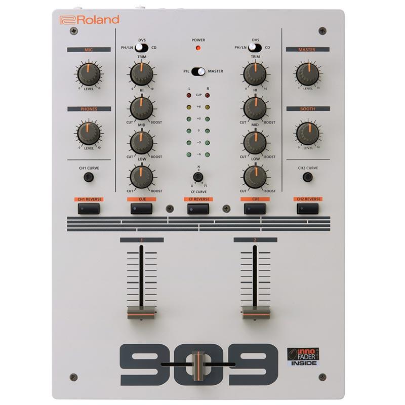 dj-99 Scratch Mixer