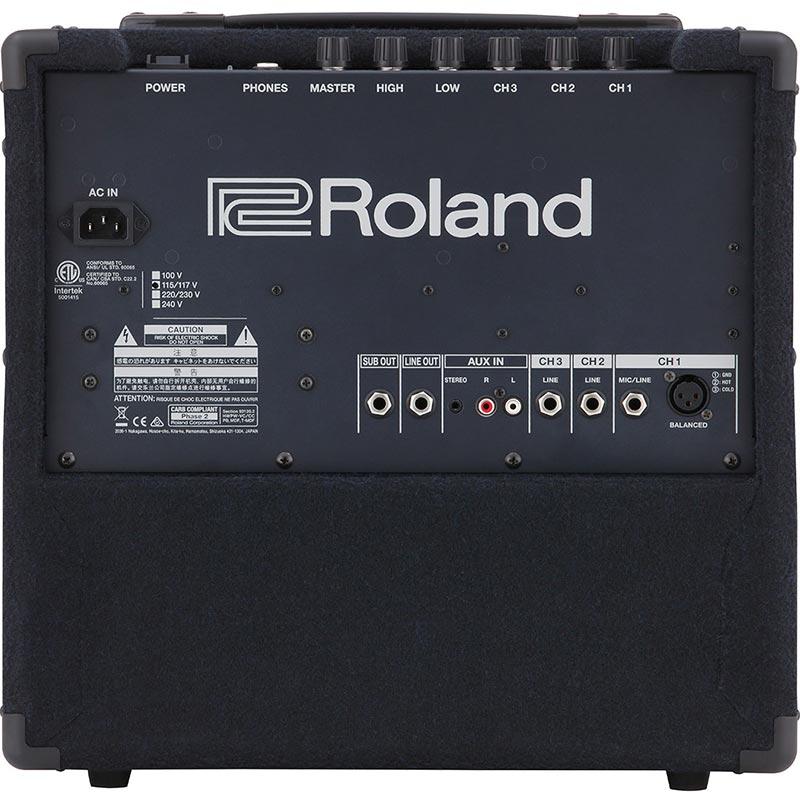 Roland KC-80 pojačalo za klavijaturu