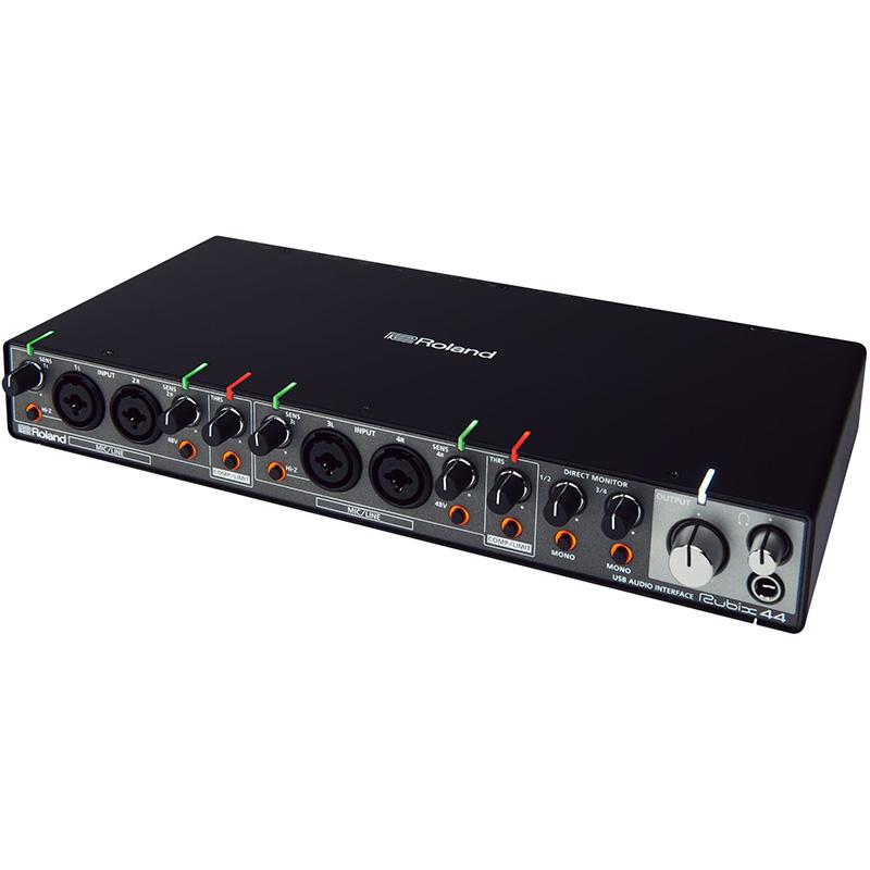 rubix44_2_gal audio interface