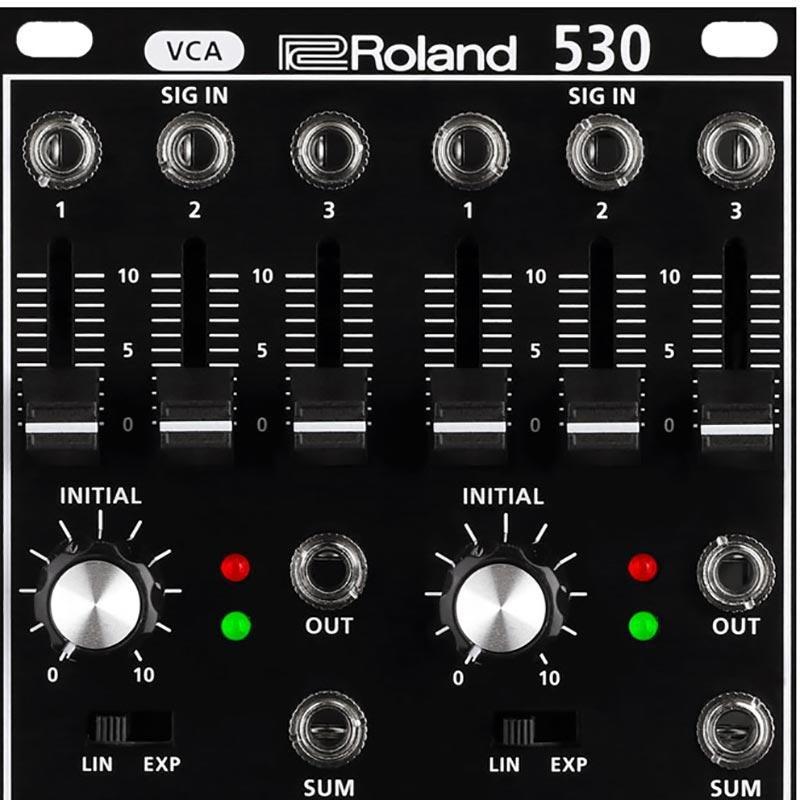 Roland SYS-530 Dual VCA