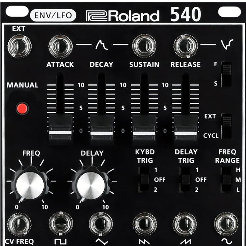 Roland SYS-540 Modular 2ENV-LFO
