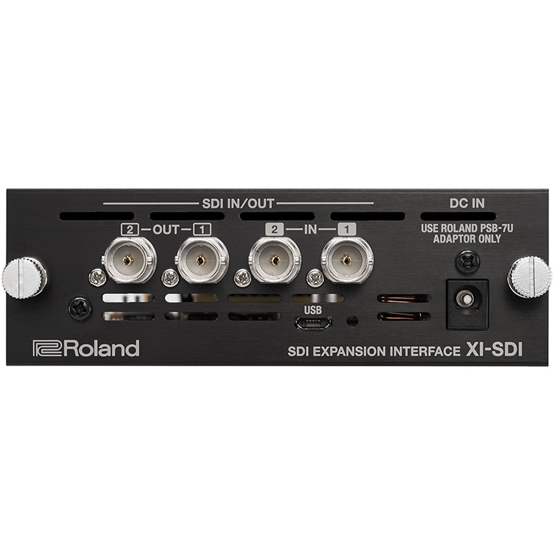 Roland XI-SDI Expansion Interface for V-1200HD/M-5000