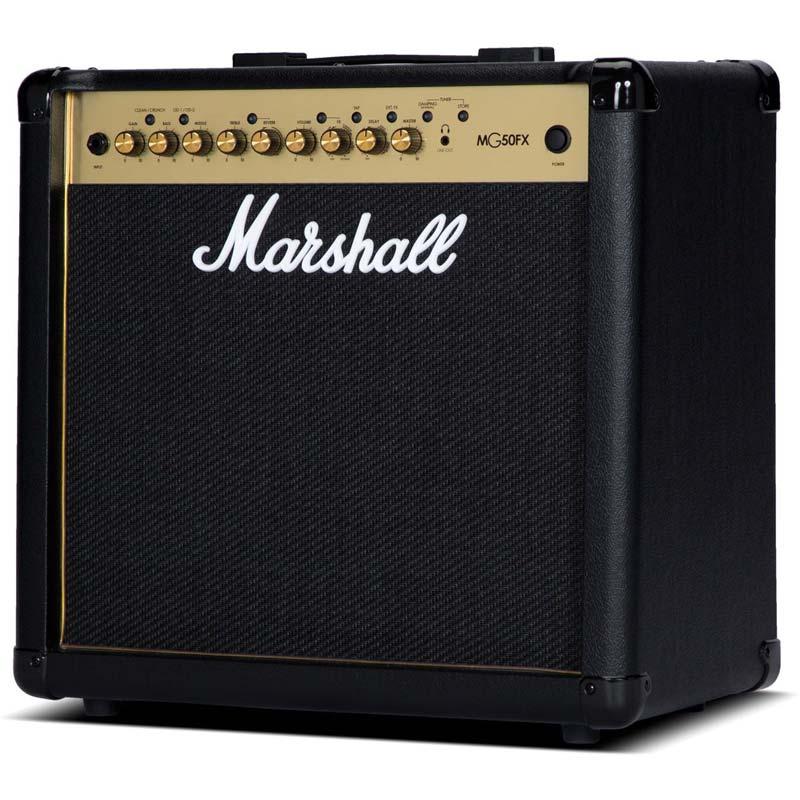 Marshall MG50GFX gitarsko pojačalo