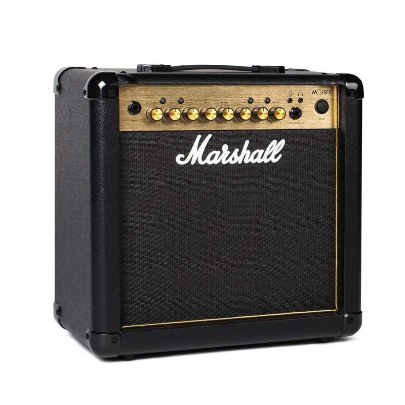 Marshall MG15GFX gitarsko pojačalo