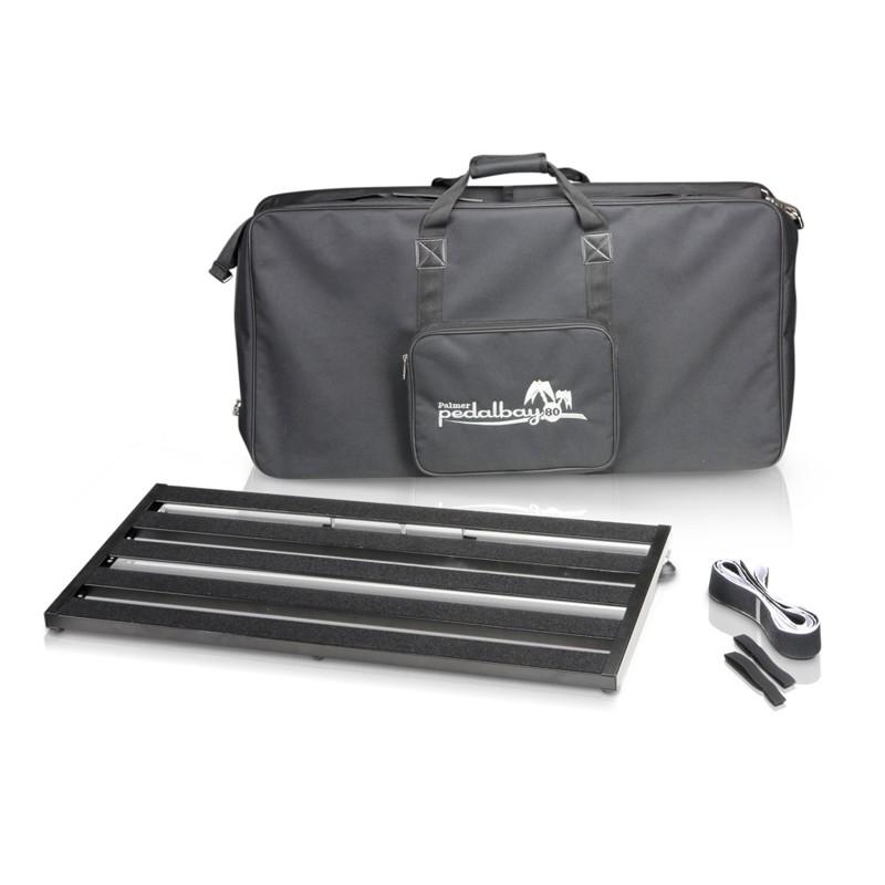 Palmer Pedalbay 80 pedalboard