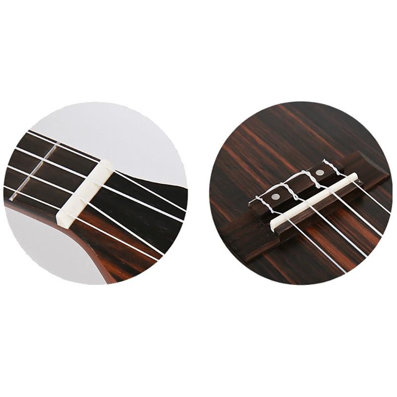 Flight DUC460 Amara Concert ukulele sa torbom