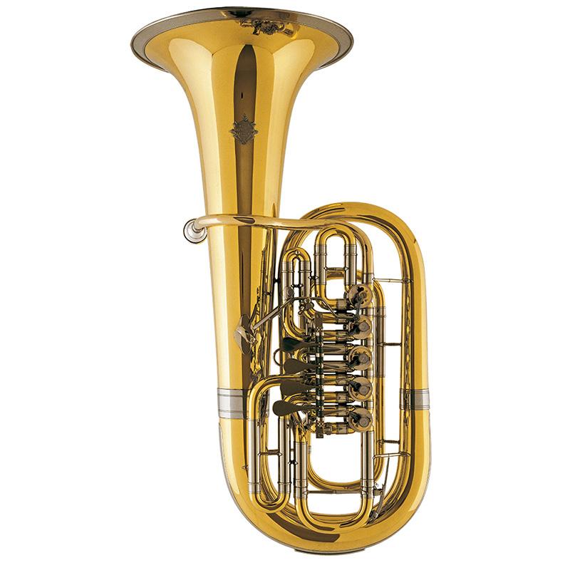 Alexander 151-Bariton-Tuba