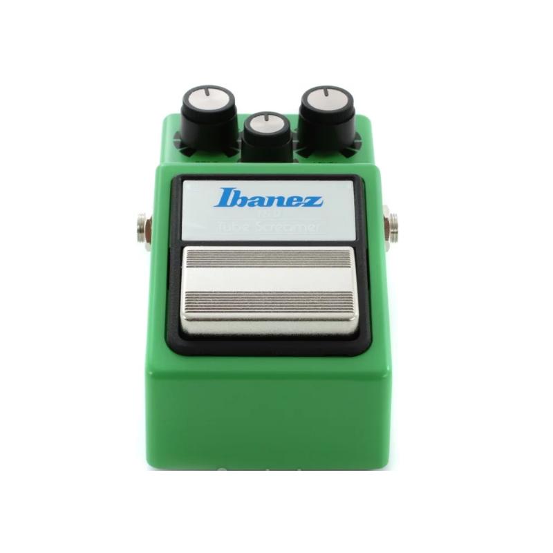 Ibanez TS9 Tube Screamer pedala