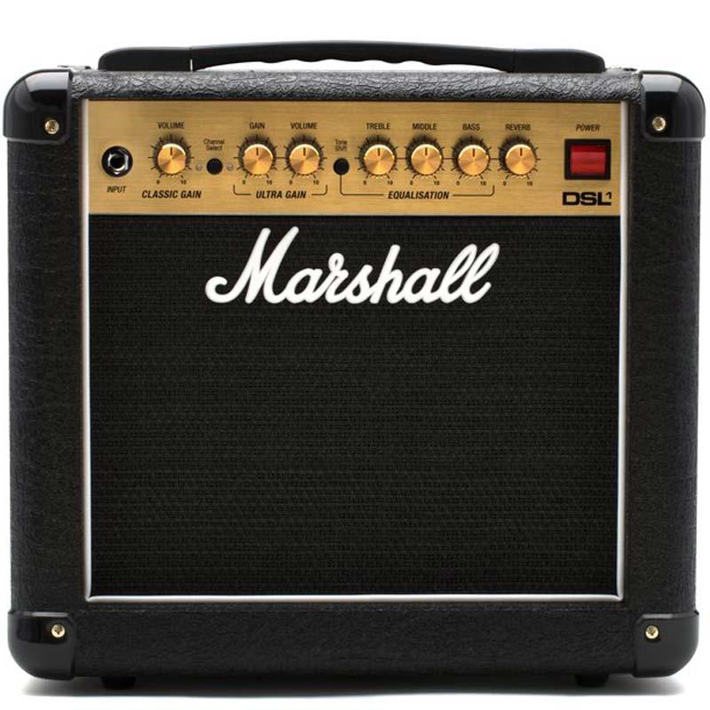 Marshall DSL1CR gitarsko pojačalo