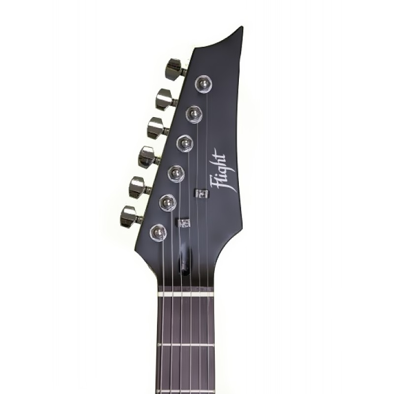 Flight EIB10 BLK električna gitara