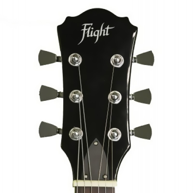 Flight ELP10 BLK električna gitara