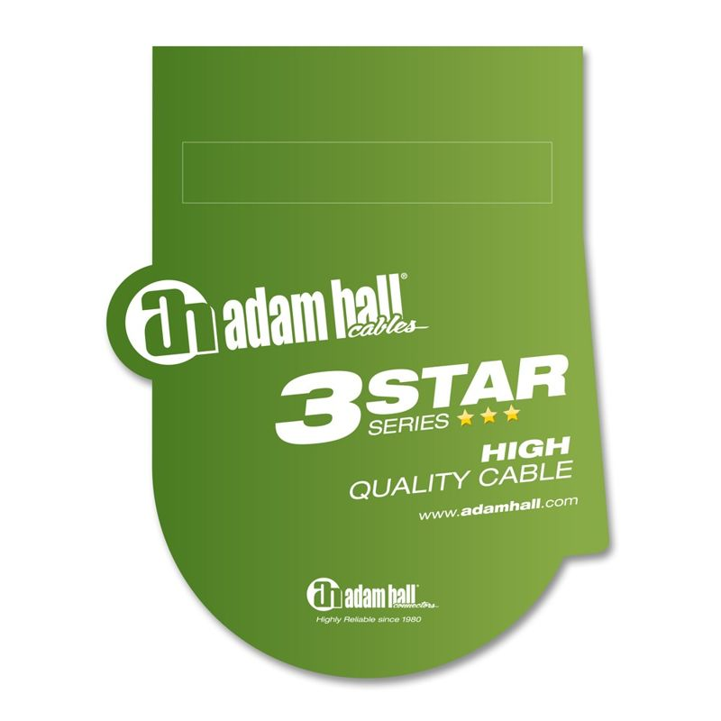 Adam Hall K3IPR0300 instrumentalni kabl