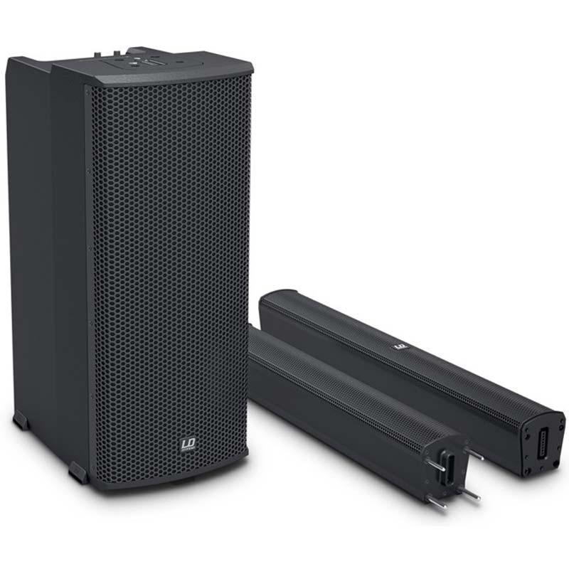 LD Systems MAUI 11 G2 razglasni sistem