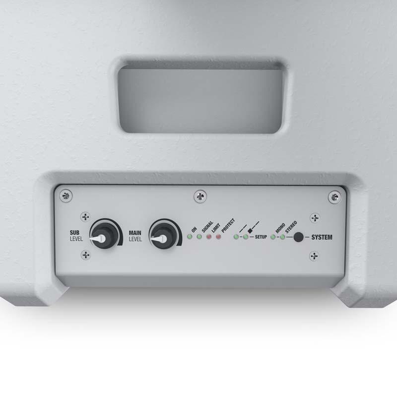 LD Systems MAUI 11 G2 W razglasni sistem