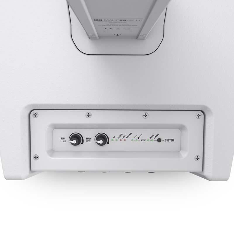 LD Systems MAUI 28 G2 W razglasni sistem